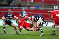 Munster v Sale Sharks - European Rugby Champions Cup / Pool 1