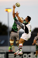 Rugby Union - Connacht v Harlequins
