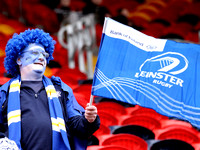 Rugby Union -Rabodirect PRO12 - Munster v Leinster