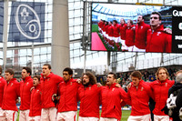 RBS 6 Nations - Ireland v Wales