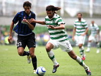 Inter Milan vs. Celtic FC