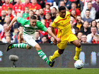 Liverpool v Shamrock Rovers