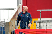 Munster v Gloucester - Rugby Union Pre-season Friendly