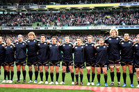 RBS 6 Nations - Ireland v Scotland