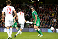 Ireland v Poland - EURO 2016 Qualifier Group D