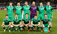 Rep. of Ireland v Bosnia & Herzegovina